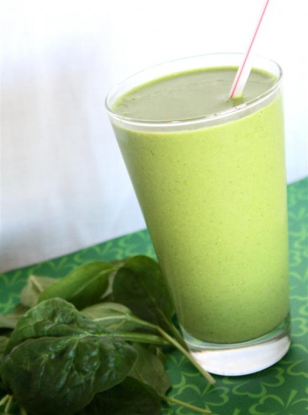 Green Smoothie 01
