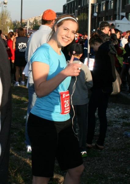 Marathon 01