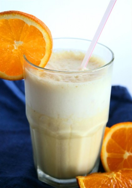Healthy Vegan Orange Julius 01