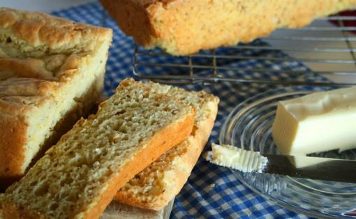 Gluten Free Bread 03