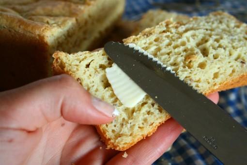 Gluten Free Bread 04