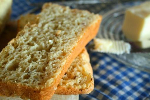 Gluten Free Bread 06