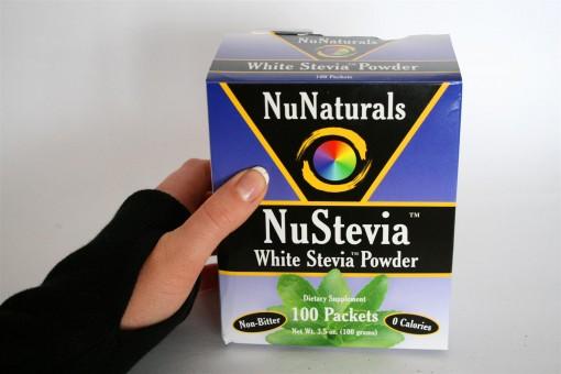NuNaturals Sweeteners 006