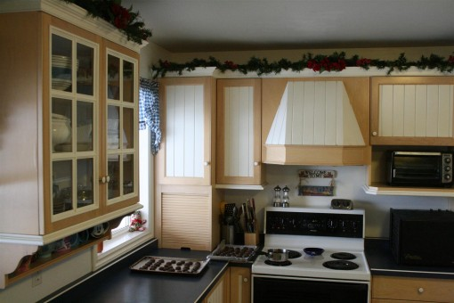 Our Kitchen 01
