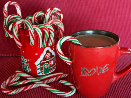 Peppermint Hot Cocoa 02