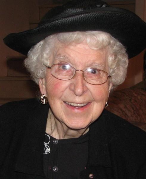 Grandma 01