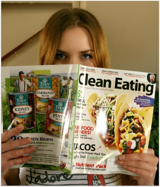 Clean Eating 01