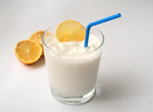 Lemon Meringue Smoothie 01