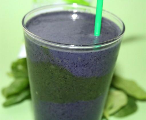 Purple Shake 02