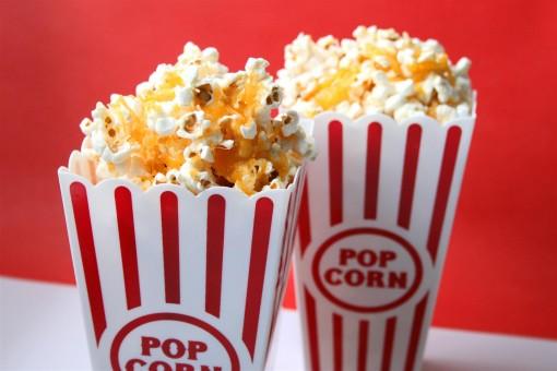 Cheesy Popcorn 01