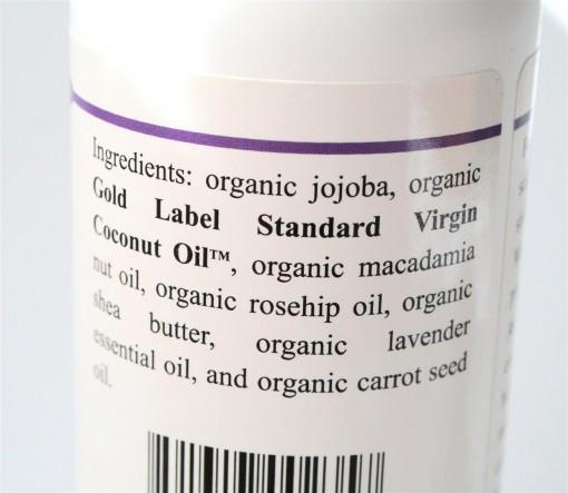 Lavender oil 02