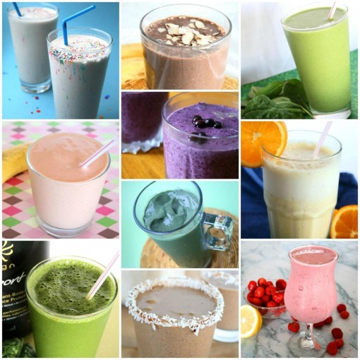 Smoothies 01