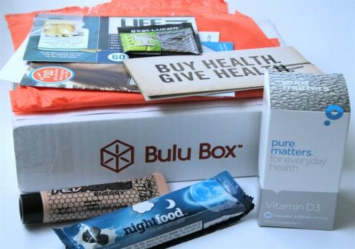Bulu Box 01