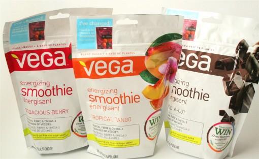 Energizing Vega Smoothie 01