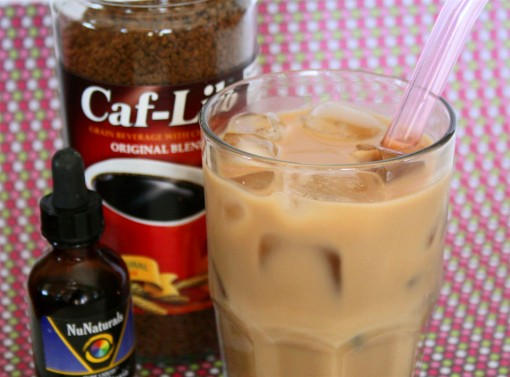 Caffeine Free Iced Coffee 03