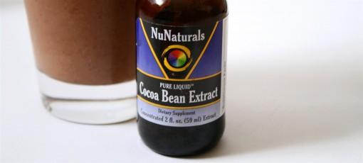 Cocoa Bean Stevia