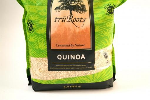 I love quiona