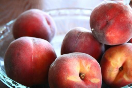 Peach Protein Oatmeal 03