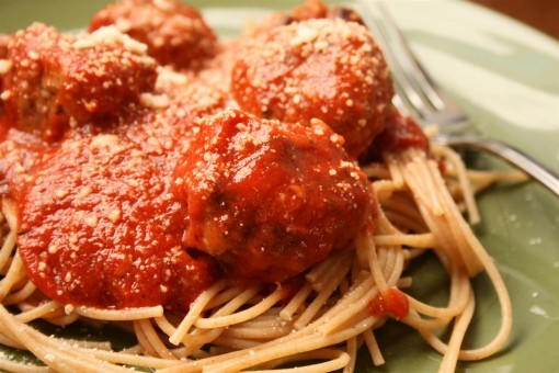 Parmesan Meatball 03