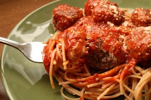 Parmesan Meatballs 02