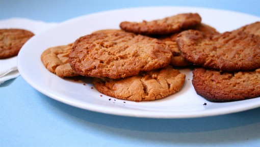 Peanut Butter Cookies 03