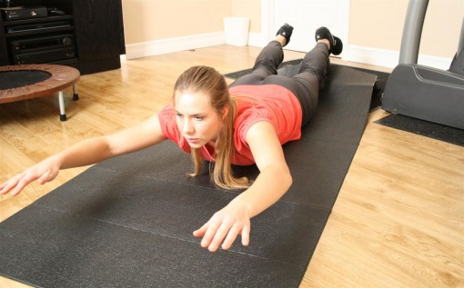 Workout 05