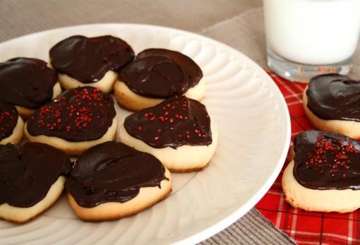 Cream cookies 02