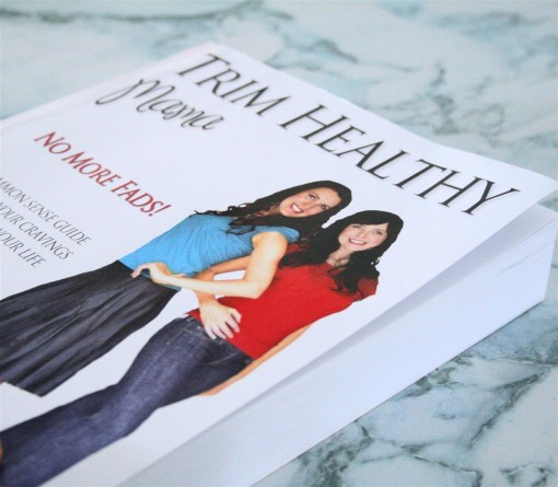 Trim Healthy Mama Book