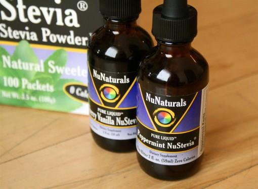 NuNaturals Stevia