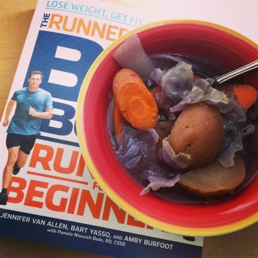 Runners World Beginners Guid to Running