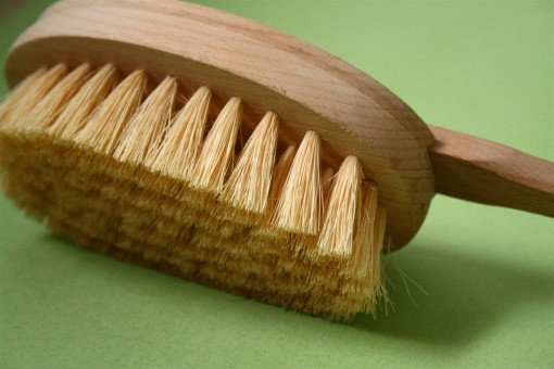 Yerba Prima Dry Brush