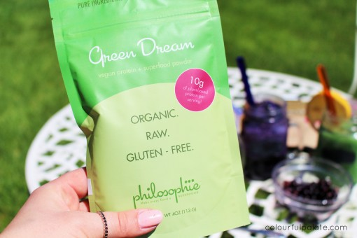Green Dream Superfood by Philosophie