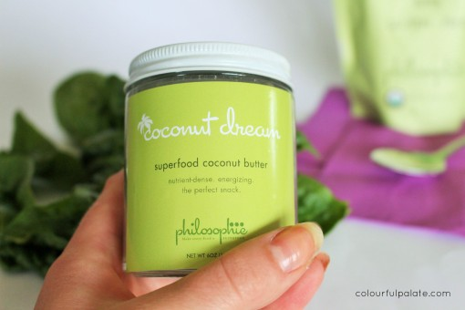 Coconut Dream Superfood Coconut Butter