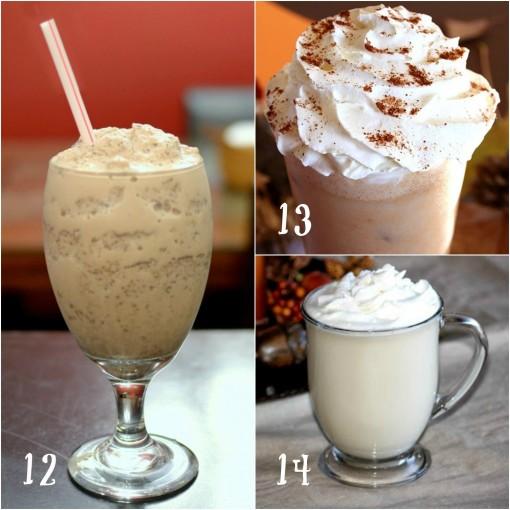 THM friendly smoothie list