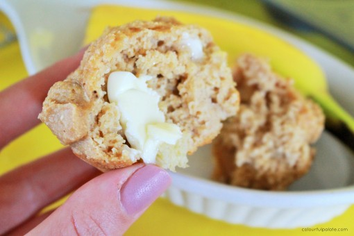 Peanut Butter and Banana Muffin Recipe for Clean Eaters