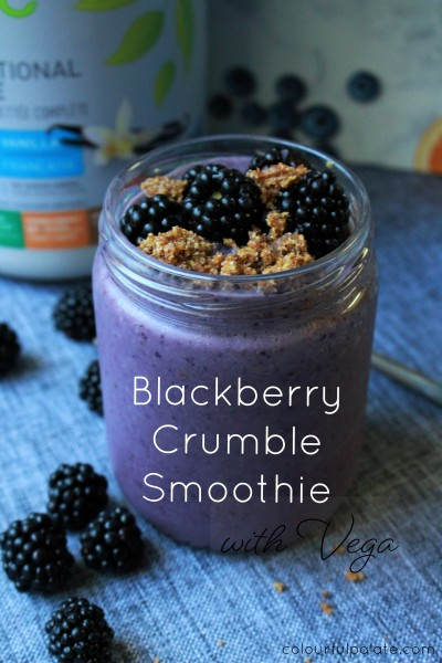 blackberry-crumble-smoothie-with-vega